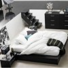 dekoratif yatak odası
