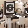dekoratif yemek odası takımı