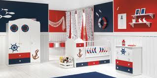 denizci bebek odası