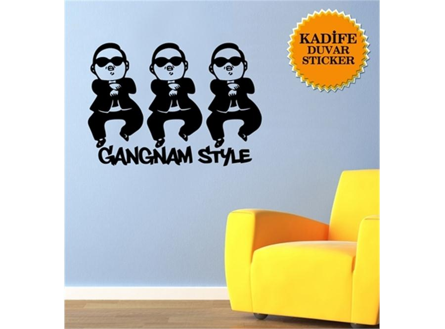 gangnam-style-duvar-sticker