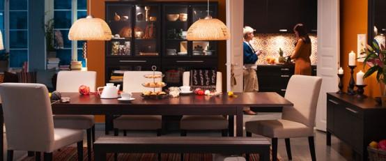 İkea Yemek Odaları Ikea Yemek Masası Modelleri Fiyatları
