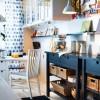 ikea yemek odası modeli