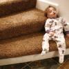 merdiven için halıfleks