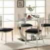 metal mutfak sandalyeleri