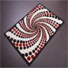 modern halı desenleri