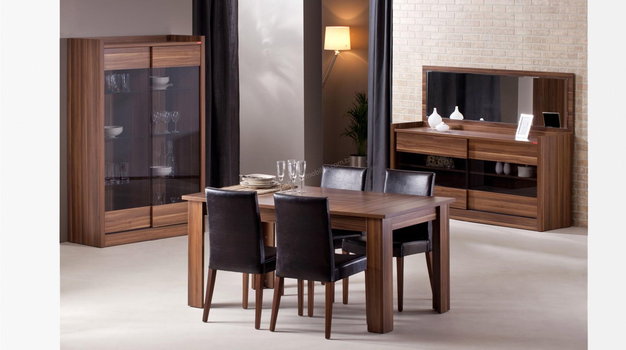modoko yemek odaları modelleri