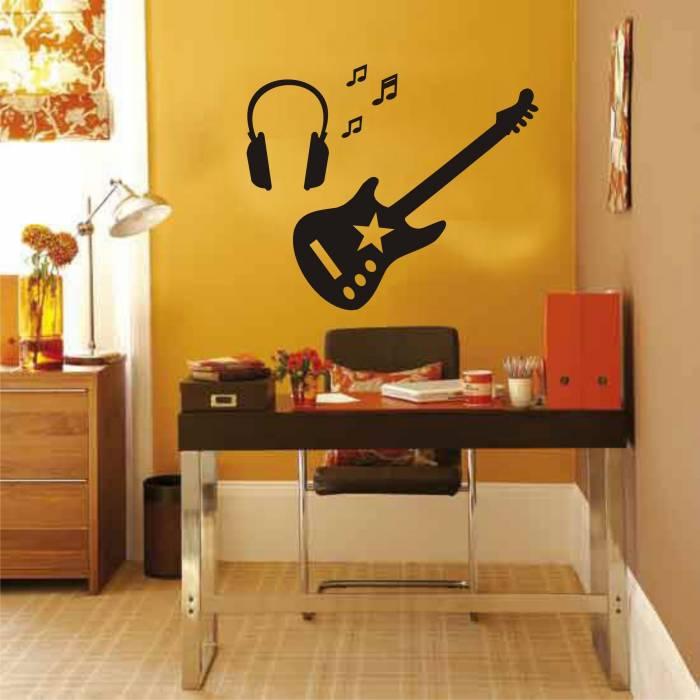 muzik sticker