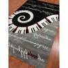 piyano halı