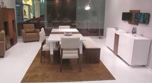 sade yemek odası takımları