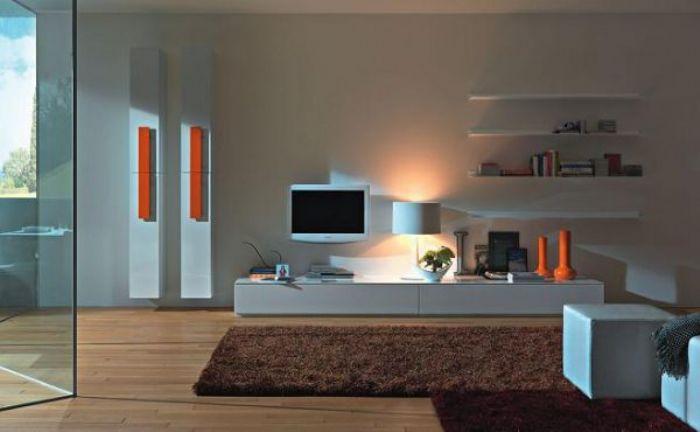 tv uniteleri iki renk