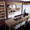 uzun mutfak masasi