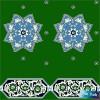 yeşil cmai halısı