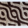 kabarık halı tasarımları