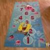 rakamlı oyun halısı modeli
