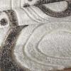 tüylü kabartma halı örnekleri
