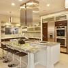L mutfak dekorasyonu