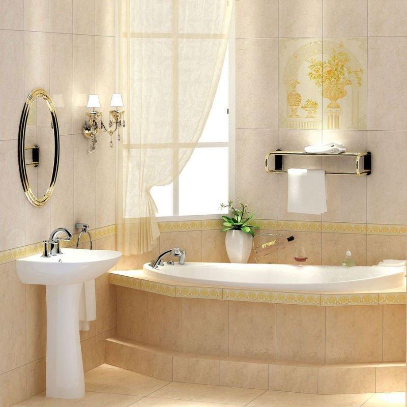 dekoratif banyo seramikleri icin kutahya seramik