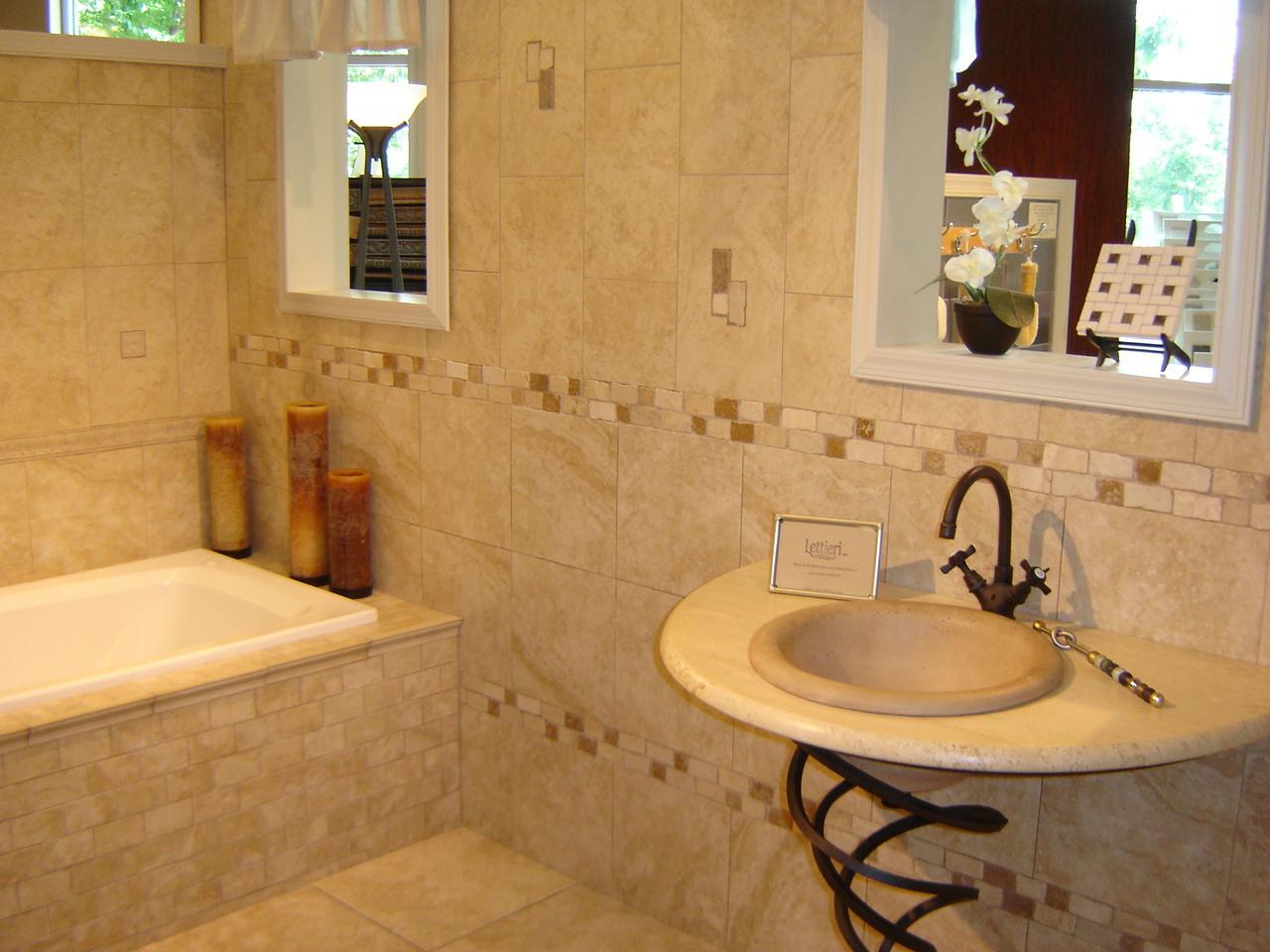 dekoratif banyolar icin kutahya seramik