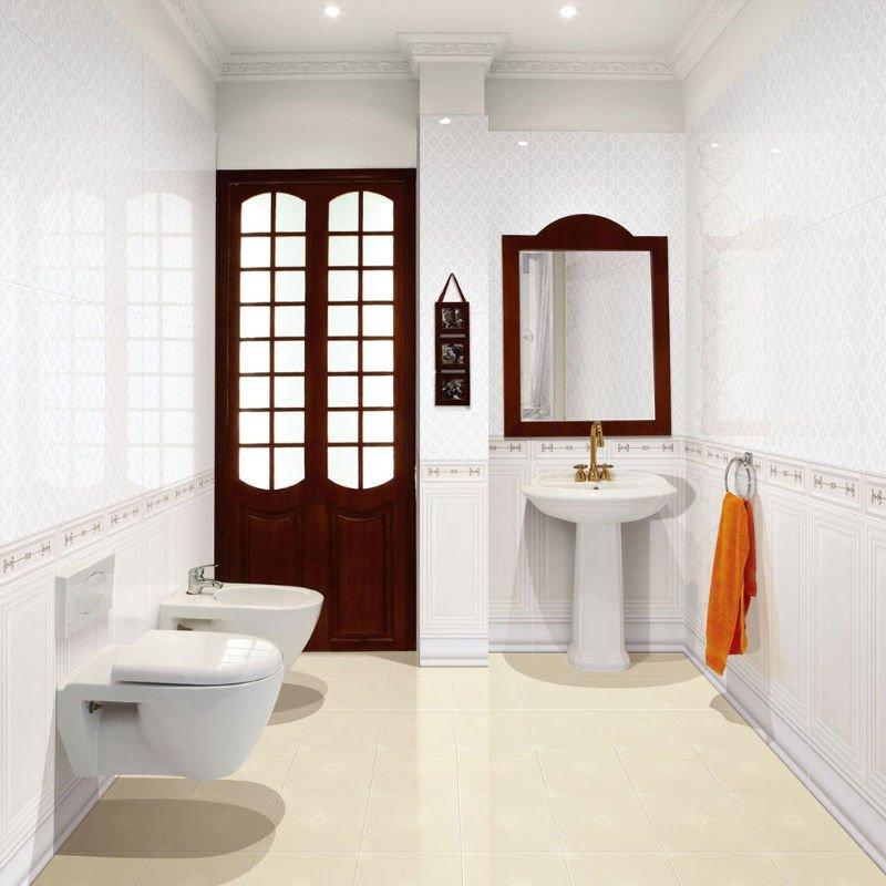 modern banyo dekoru icin kutahya seramik