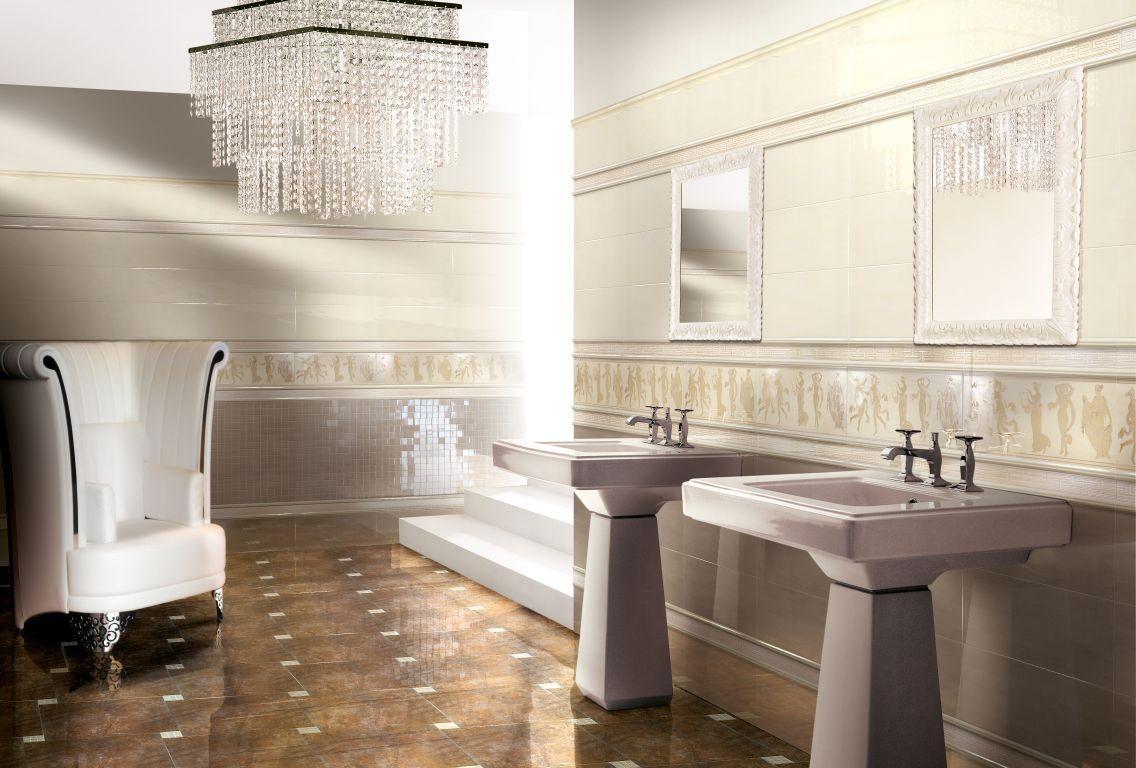 parlak banyo fayanslari icin kutahya seramik