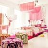 Genç kız odası tasarım fikirleri