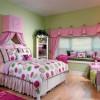 Genç kız odası tasarım fikirleri 19