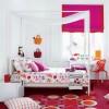 Genç kız odası tasarım fikirleri 21