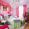 Genç kız odası tasarım fikirleri 24