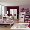 Genç kız odası tasarım fikirleri 27