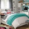 Genç kız odası tasarım fikirleri 3