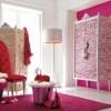 Genç kız odası tasarım fikirleri 4