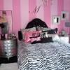 Genç kız odası tasarım fikirleri 56