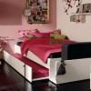 Genç kız odası tasarım fikirleri 6