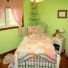 Genç kız odası tasarım fikirleri 8