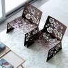 Çiçek Desenli Sandalye Örnekleri