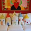 Çocuk İçin Yastık Tasarımı