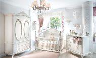 Avangart Bebek Odası Modelleri