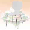 Beyaz Sandalye Örneği