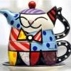 En Güzel Çaydanlık Tasarımı