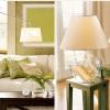 En Güzel Yatak Odası Abajur Tasarımı