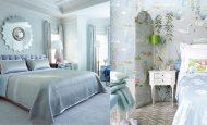 Yatak Odanızda Mavi Tonların Esintisi