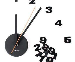 Mutfaklardaki Saat Modellerine Dikkat