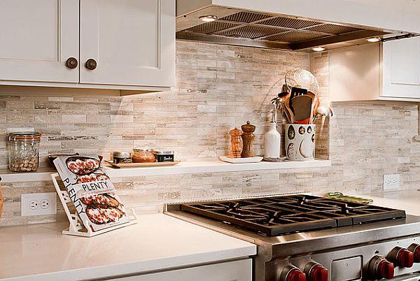 Mutfağınızdaki Küçük Detaylara Dikkat