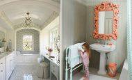 Geniş Banyoların Farkı