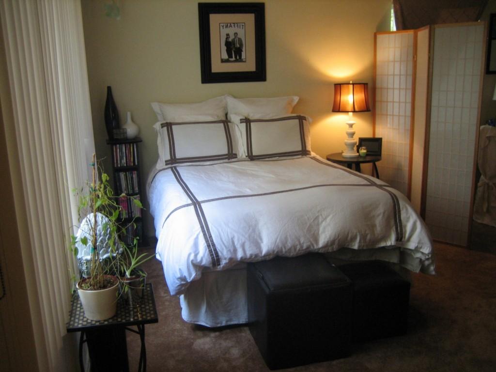 kücük yatak odası 1