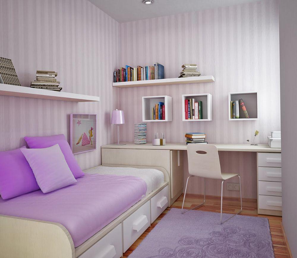 kücük yatak odası 18