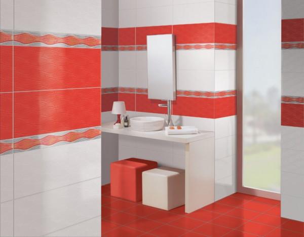 Naif Banyolarınızda Kırmızın Etkisi
