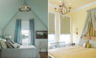 Küçük Yatak Odanızın Boyası ile Ortam Ferahlığı Yaratma