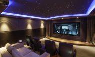 Evinizdeki Sinema Salonunu