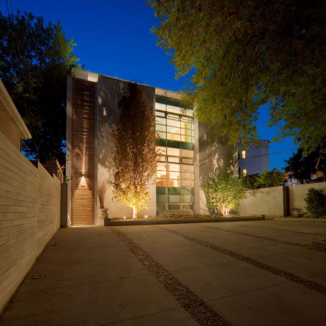6a Brockton Infill House by Cecconi Simone 1